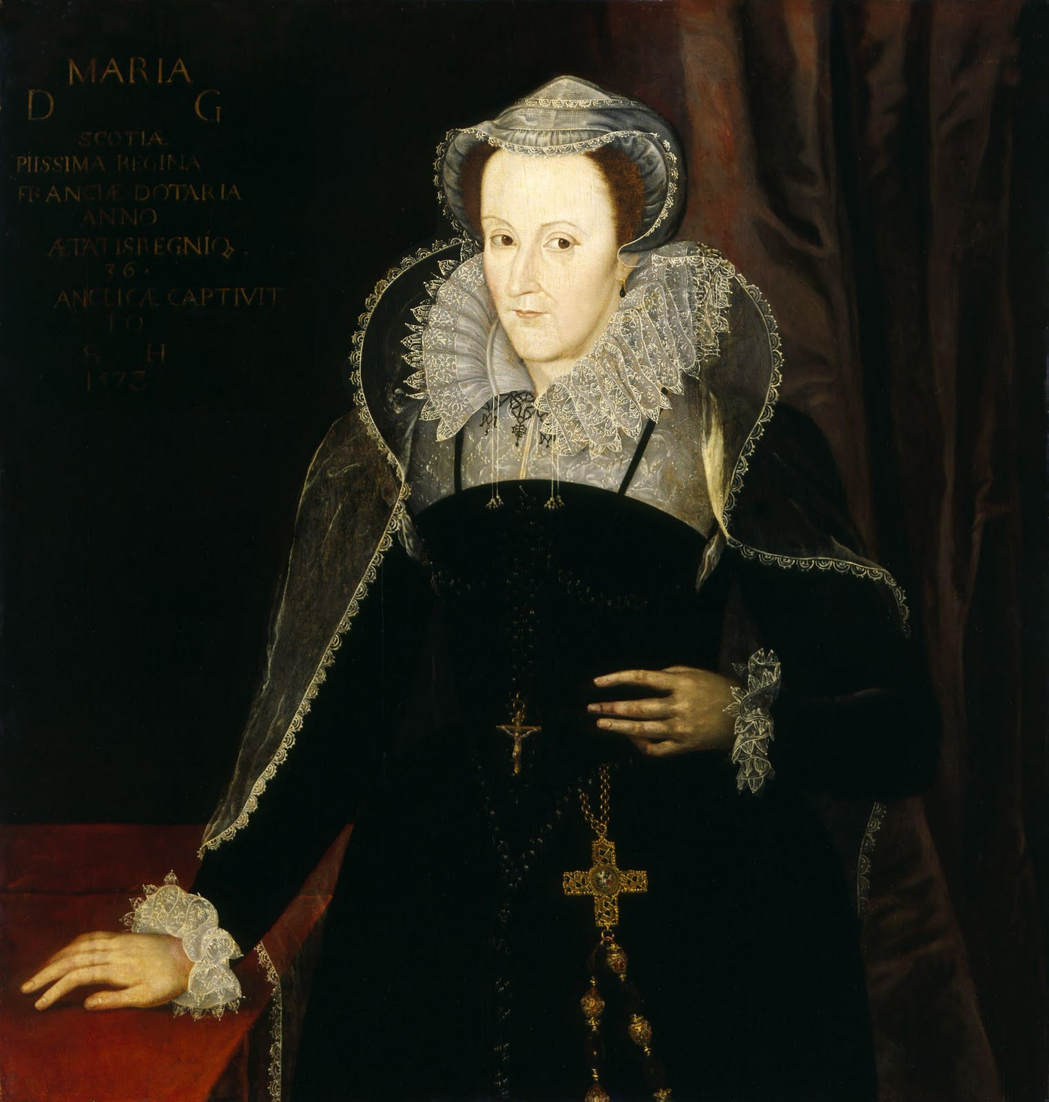mary queen of scots - photo #3